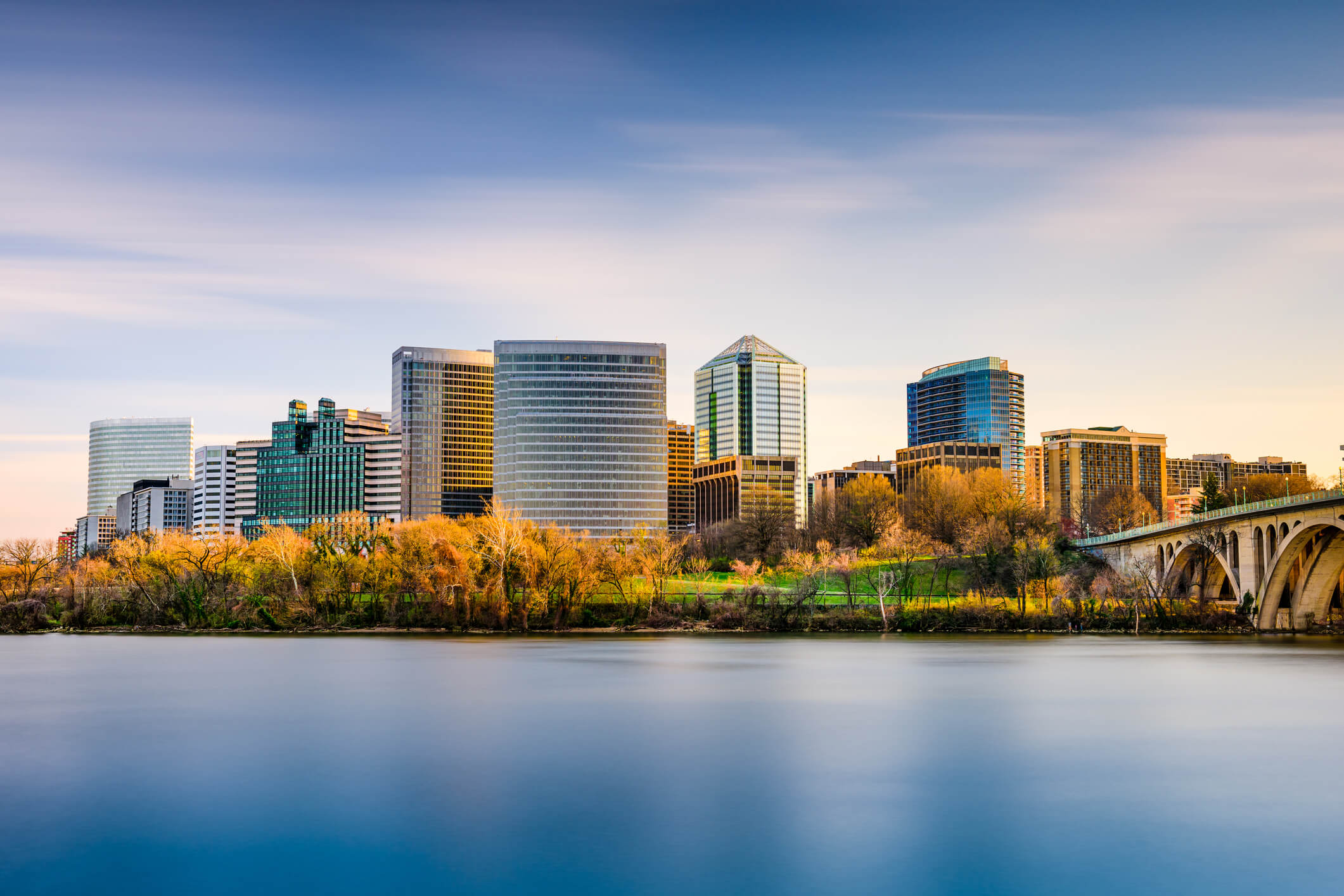 The November announcement of Amazon's HQ2 move to Arlington, Virginia ignites a red hot real estate market with no end in sight.