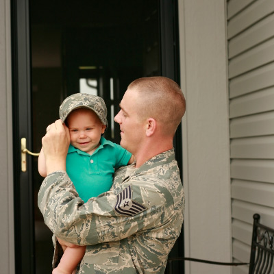 Utah CE:Did You Serve? Identifying Homebuying Advantages for Veterans